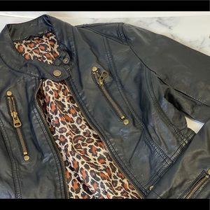 Jackets & Blazers - Letter jacket